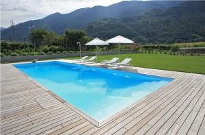 piscine p